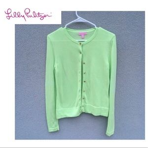 Lilly Pulitzer GORGEOUS Cardigan! 💕